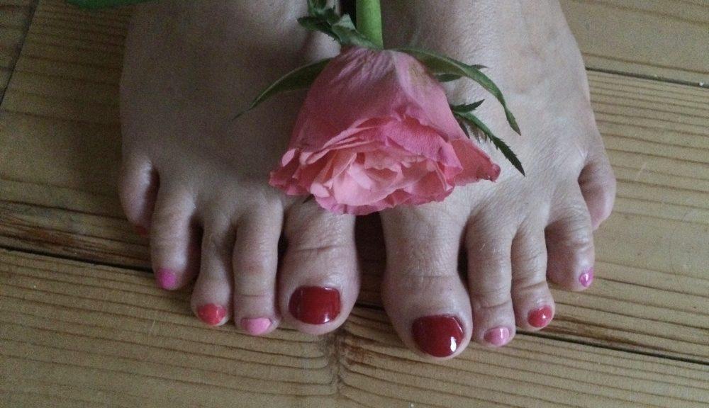 Fußpflege bei Kirsten Corsi